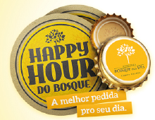 Happy Hour Bosque dos Ipês