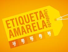 Liquidação Etiqueta Amarela